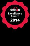 SkillSoft Award